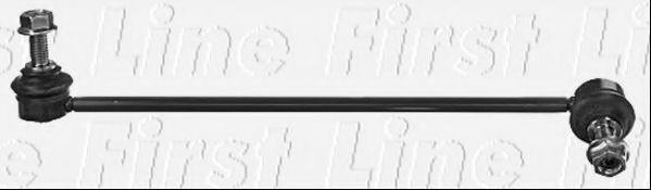 Anti-Roll-Bar-Link-fits-BMW-X3-F25-Front-Right-3-0-3-0D-2010-on-Stabiliser-New