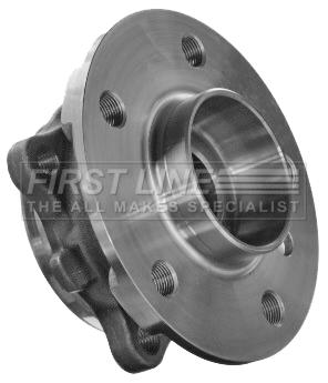Wheel Bearing Kit fits MINI COOPER F55 Front 2.0 2.0D 2013 on B/&B Quality New