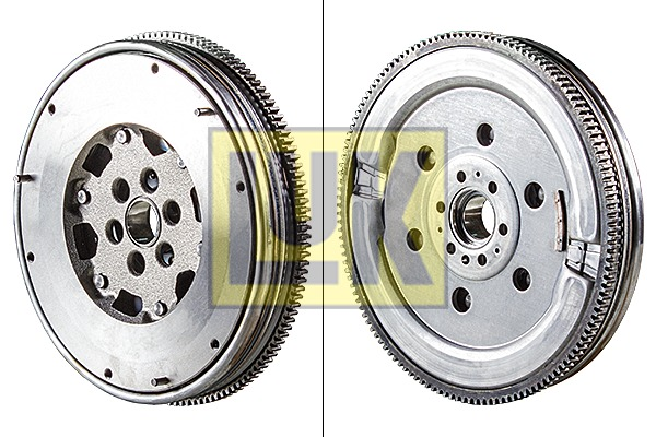 LuK Dual Mass Flywheel DMF 415018210