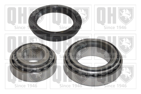 Wheel Bearing Kit FBK148 First Line 311405645 Genuine Top Quality Replacement