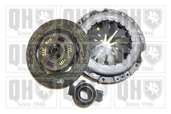 NEW clutch kit  FIAT UNO 1.3 DIESEL 1983 to 1990 UNIPART