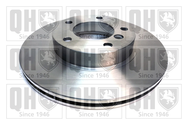 Details about 2x Brake Discs (Pair) Vented fits BMW Z4 E85 2 2 Front 03 to  05 286mm Set QH New