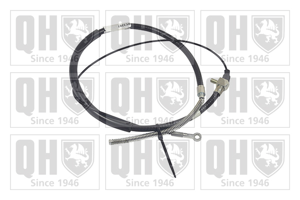 LDV CONVOY 2.4D Brake Cable Centre 02 to 09 Hand Brake QH Quality Replacement