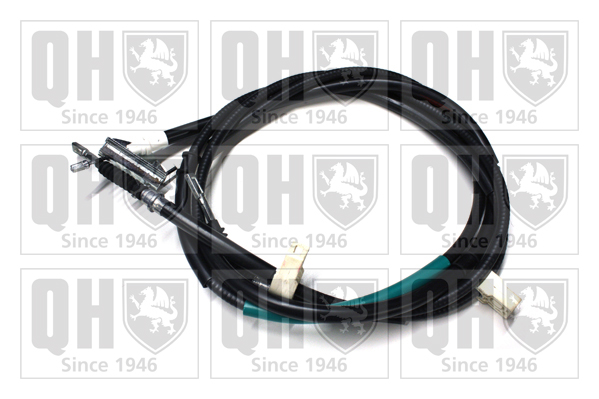 HT Spark Plug Lead Kit for 8HP 9.9HP 10HP 15HP 20HP 25HP Outboard 84-813715A2
