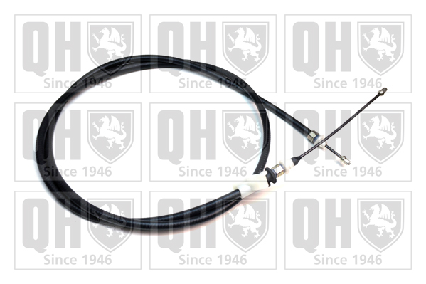 Genuine QH Brake Cable Right Rear Fits Ford SMAX 2.0 TDCI 2.0 2.5 ST 1.8 TDCI