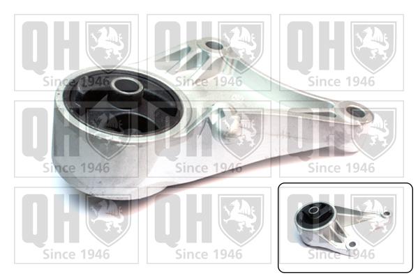 Delantero Motor Montaje Para Opel Opel Zafira Astra G MK4 MK1 Manual 684694