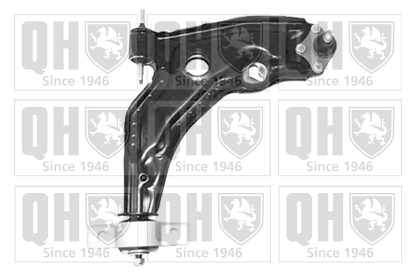 Anti Roll Bar Link QLS1800S Quinton Hazell Stabiliser Drop Link 6101164 Quality