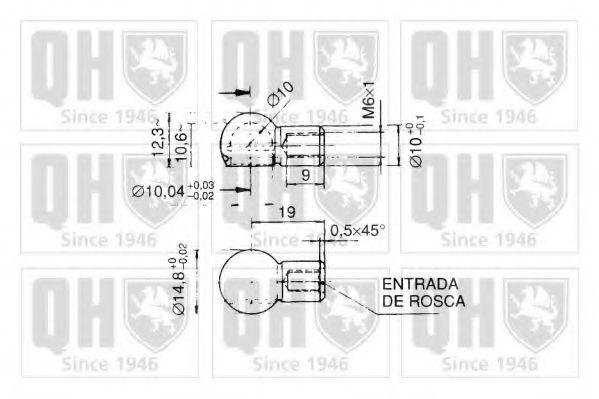 1992-1997 FRONT Hood Gas Pressurized Support Damper Lid 167 Pair ALFA ROMEO 155