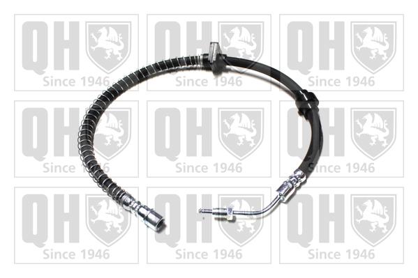 Brake Hose BFH5733 Quinton Hazell Hydraulic 4806E8 Genuine Quality Replacement