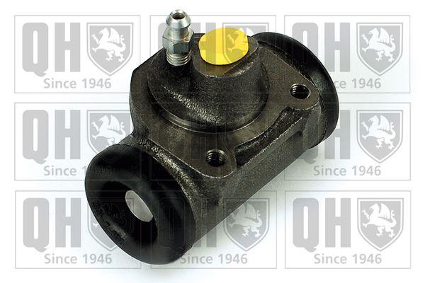 1970 to 1981 Front Brake Wheel Cylinder Pair for CITROEN 2CV Quinton Hazell