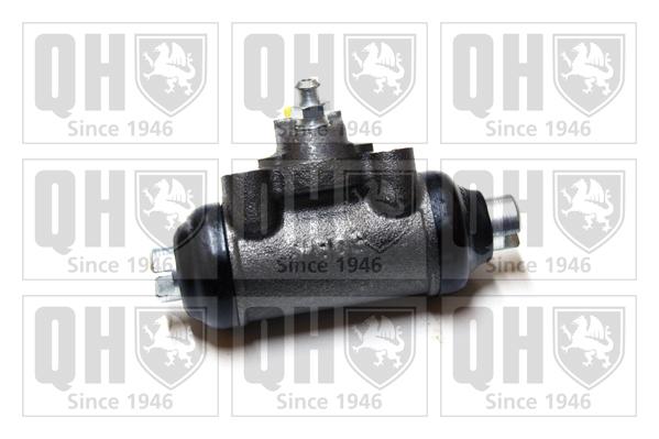Wheel Cylinder fits HONDA CR-V Mk1 2.0 Rear Left 95 to 02 Brake ADL 43301S10003