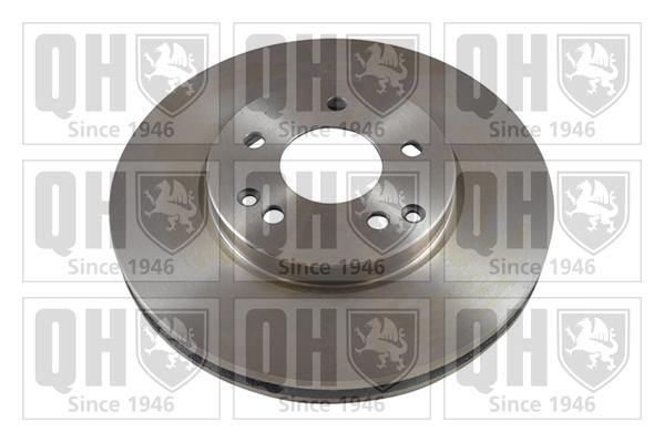 Mercedes CLK A209 CLK320 Comline Front Brake Discs /& Pad Set