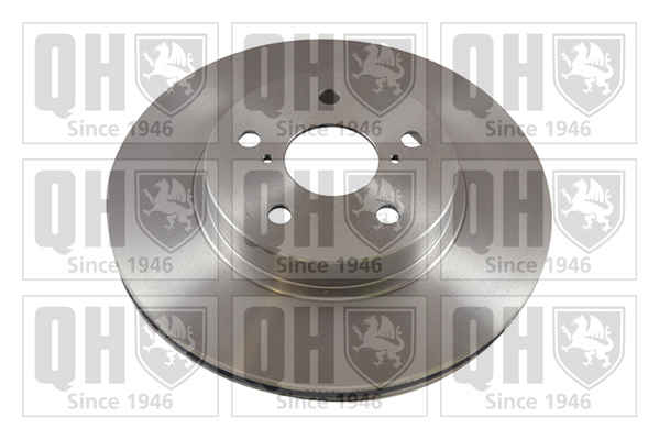 Details about 2x Brake Discs (Pair) Vented fits TOYOTA RAV-4 SXA11 2 0  Front 97 to 00 3S-FE QH