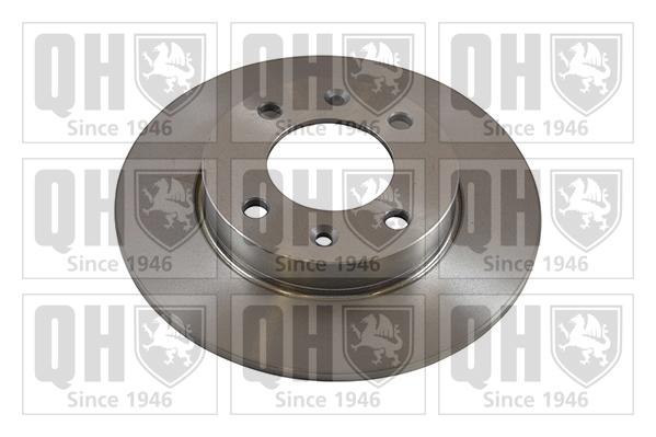 Xsara 2.0 HDi EST 109 108 Rear Brake Pads Discs 247mm Solid