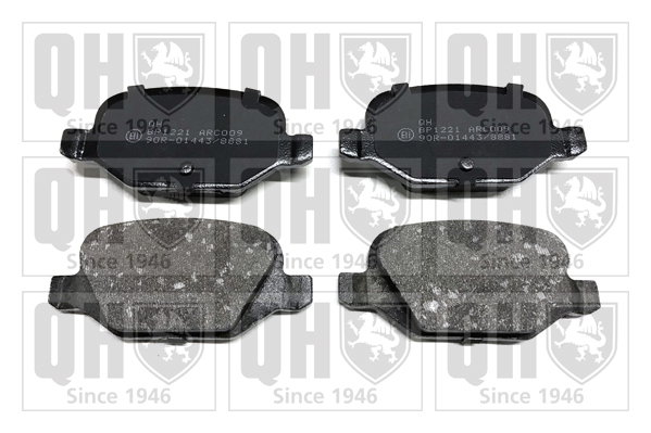 Rubber  PVC Car Mats Heavy Duty 4pc to fit Mitsubishi Carisma Colt Eclipse FTO