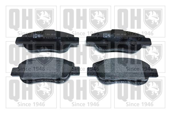 Renault Scenic MK2 1.4 17.4mm Thick Comline Front Brake Discs /& Pad Set