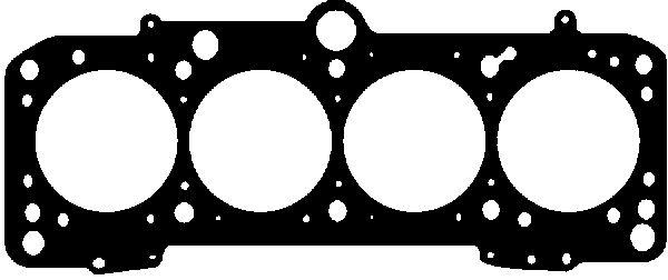 Engine Cylinder Head Gasket VICTOR REINZ 61-29305-00