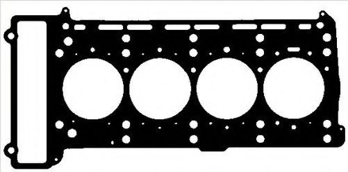 MERCEDES SLK200 R171 1.8 Rocker Cover Gasket 04 to 11 Reinz Quality Replacement