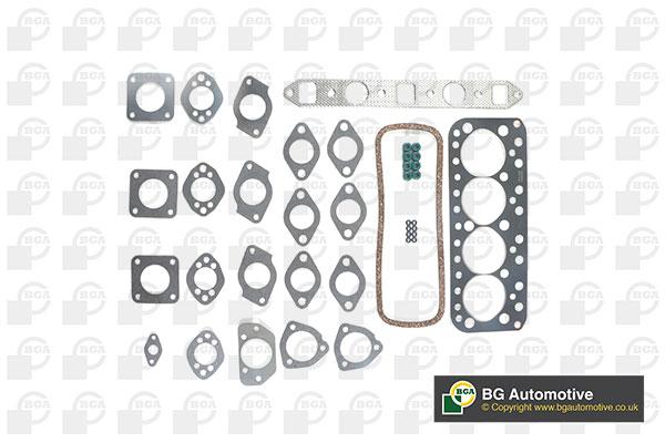 FAI AutoParts Replacement Cylinder Head Gasket Set HS118 FAI AutoParts HS118