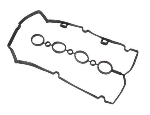 OPEL SIGNUM F48 1.9D Rocker Cover Gasket 04 to 08 Z19DT BGA Quality Replacement