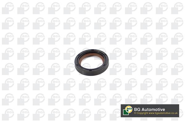 SKODA FABIA 6Y 1.0 Crankshaft Oil Seal Transmission End 99 to 02 BGA 047103085