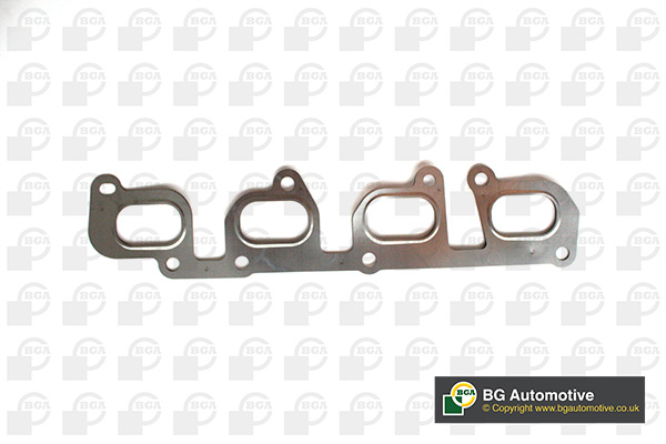 VW SCIROCCO 2.0 Inlet Manifold Gasket 08 to 17 BGA VOLKSWAGEN Quality New
