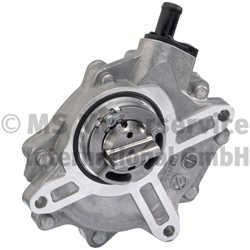 Vacuum Pump fits BMW 320 E91 2.0 05 to 12 Pierburg 11668482284 8482284 Quality