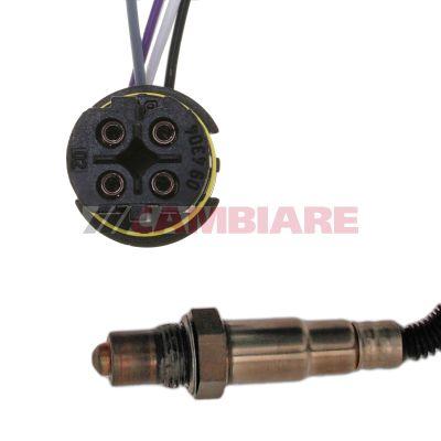 Lambda Sensor VE381707 Cambiare Oxygen 11787577667 11787545244 A0015409217 New
