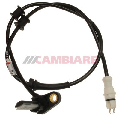 ABS Sensor VE701244 Cambiare Wheel Speed 8200212693 Genuine Quality Replacement