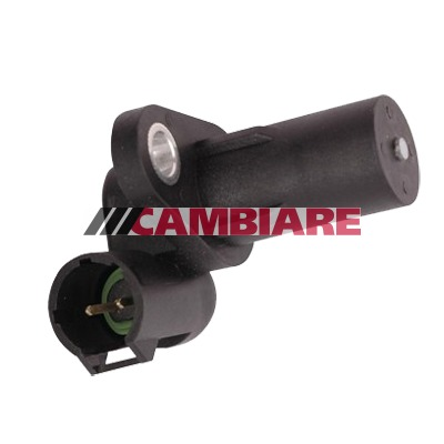 RPM / Crankshaft Sensor VE363086 Cambiare M617112 8200443891 9110729 Quality New