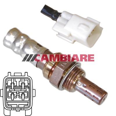Lambda Sensor VE381329 Cambiare Oxygen 3921025110 Genuine Quality Replacement