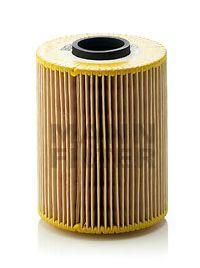 Luber-finer P834 Oil Filter