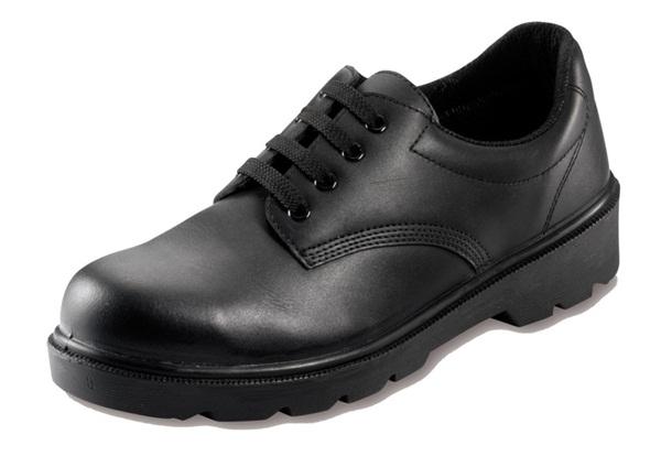 Gewijd Contractr Safety Shoe Black Size 11 806sm11 Contractor Genuine Quality Product Tuur 100% Garantie