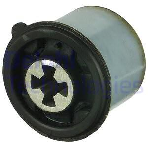 Hub Nut fits MAZDA 2 DY Front 1.4 1.4D 03 to 07 Firstline Quality Replacement
