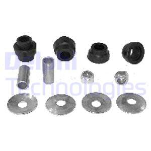 FORD-SIERRA-2-0-Anti-Roll-Bar-Bush-Outer-82-to-93-Suspension-Delphi-Quality-New