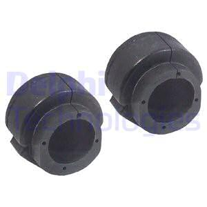 VW-PASSAT-3B-1-9D-Anti-Roll-Bar-Bush-Front-Left-or-Right-96-to-05-Suspension-New
