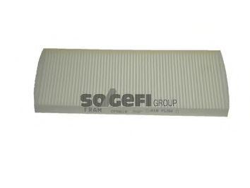 FIAT PUNTO 176 1.4 Pollen / Cabin Filter 94 to 99 Fram 46721371 46721374 5907340