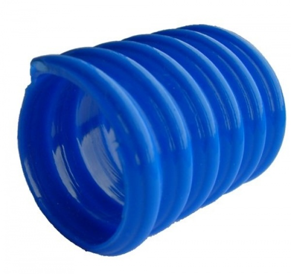 Dls Plastics 26mm Blue Hose S Bore Fresh 30m Roll 0200605