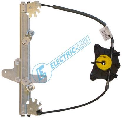PEUGEOT 407 Electric Window Regulator Rear Left 2.0 2.0D 2004 on Mechanism New