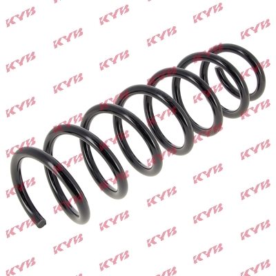 Coil Spring fits BMW 520 F10 Rear 2.0 2.0D 09 to 16 Suspension KYB Quality New
