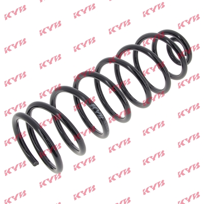 Fit with VOLVO C70 Rear Suplex Coil Spring in Pair 38100