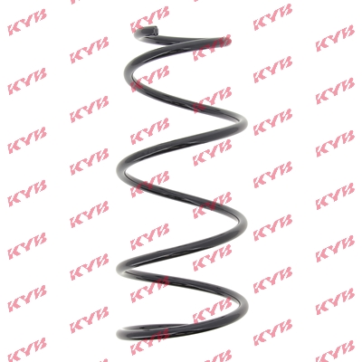 2x OE Quality Replacement KYB K-Flex Rear Suspension Coil Spring RG5217