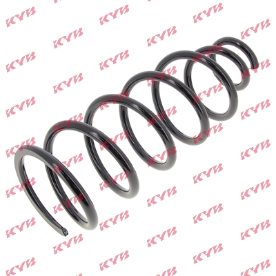 Coil Spring fits LEXUS LS400 UCF20 4.0 Rear 97 to 00 1UZ-FE Suspension KYB New