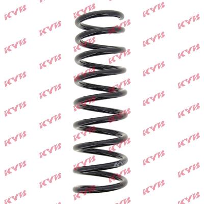 JAGUAR X TYPE X400 2.0D Coil Spring Front 03 to 09 Auto Suspension KYB C2S2456