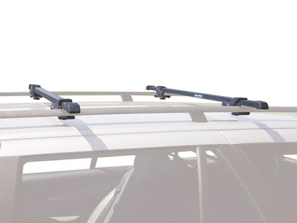 Mont Blanc Supra Steel Roof Bar Railings 230550 Roof
