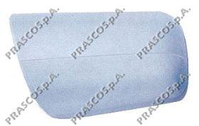 MERCEDES C200 W202 Door Wing Mirror Cover Left 2.0 2.0D 93 to 00 N//S Prasco