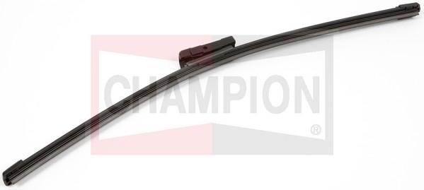 FIAT IDEA Wiper Blade Flat / Aero Type Right 2003 on 456635RMP Windscreen New