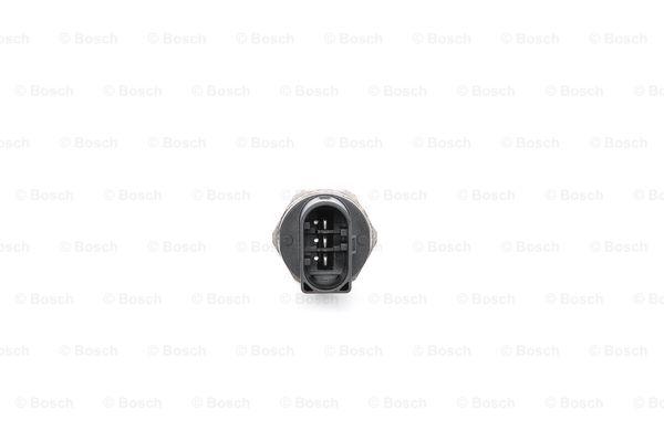 Sensor de presión de combustible 0281006087 Bosch 504123163 ME228918 2854542 Nuevos De Calidad