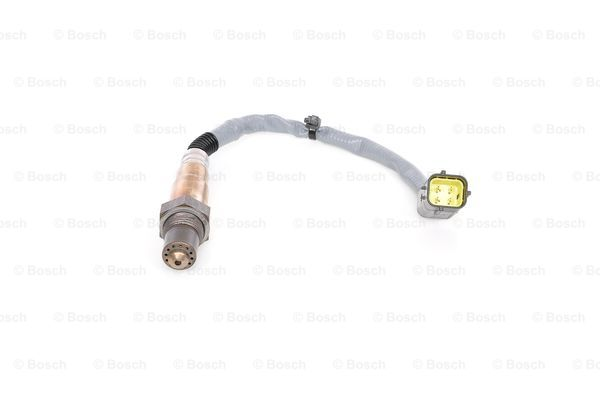Lambdasonde für Nissan Note Micra Tiida HR16DE 22690ED000 226A0EN21A Original