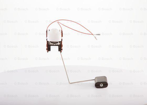 FIAT DUCATO 230 2.8D Fuel Tank Sender Unit 00 to 02 8140.43S Gauge Genuine Bosch